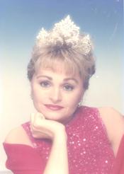 Amy Baxter-Ley - MWA 1996