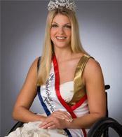 Michelle Colvard - MWA 2009