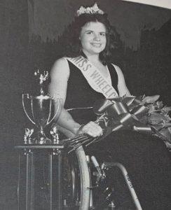 MWA Titleholders   Ms. Wheelchair America